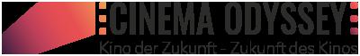 CINEMA ODYSSEY Logo