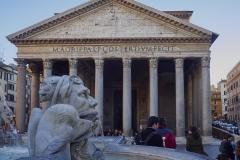 Romreise 2015