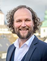 Prof. Dr. Björn Niehaves