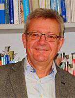 Prof. Dr. Johannes Schädler