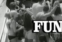 """""""The Fun Theory"""": Webvideos als Instrument der Nachhaltigkeitskommunikation"""