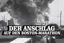 Der Anschlag auf den Boston-Marathon