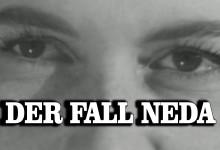 Der Fall Neda