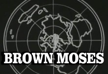 "Der Syrien-Blog ""Brown Moses"""