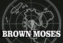 "Der Syrien-Blog ""Brown Moses"""